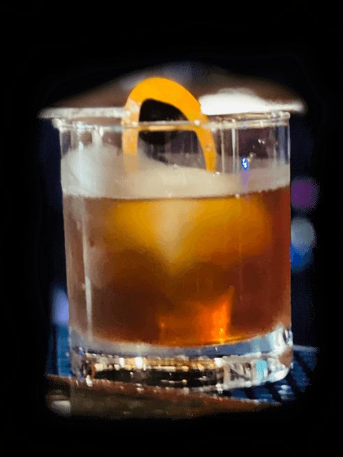 Fine Cocktail Bar Key West